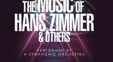 The Music of Hans Zimmer Others - A Celebration of Film Music