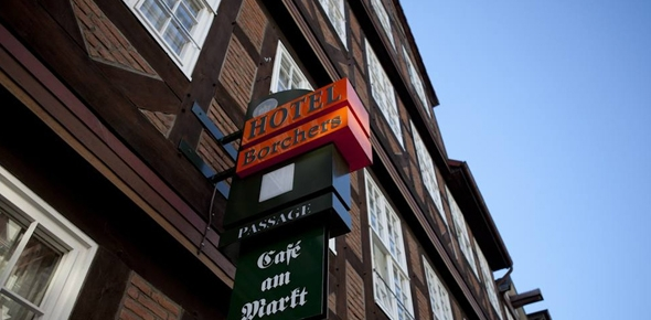 Hotel Borchers