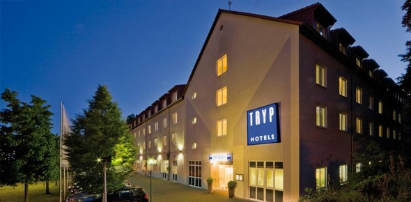 Tryp by Wyndham Hotel Celle
